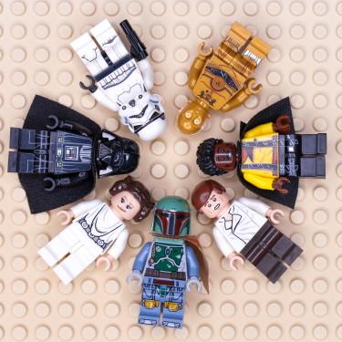 Dog Star Wars Costumes