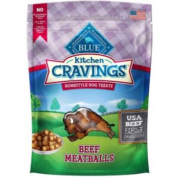 blue kitchen beef meatballs